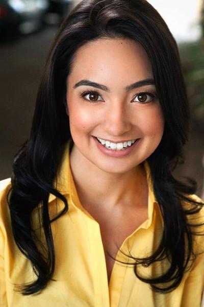 Vanessa Gamble profile photo