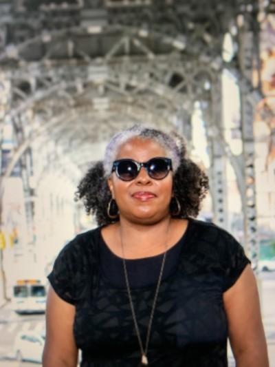 Judith Insell profile photo