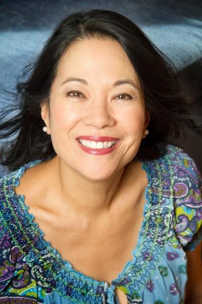 Christine Toy Johnson profile photo