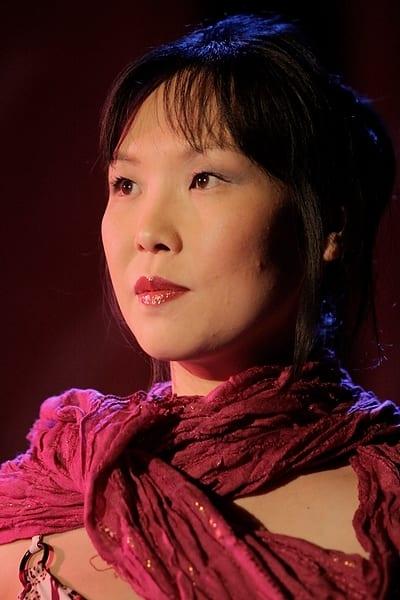 Momoko Tanno profile photo