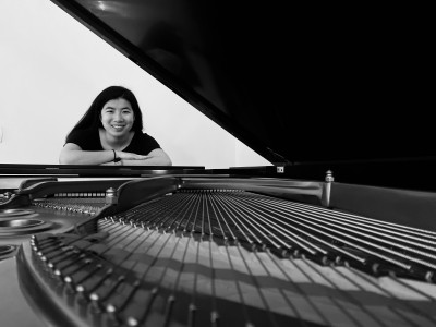 Maddie Ming-Xin Wu profile photo