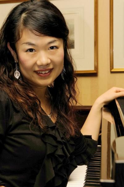 Noriko Sunamoto profile photo