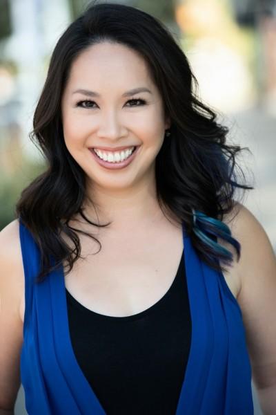 Angela Chan profile photo