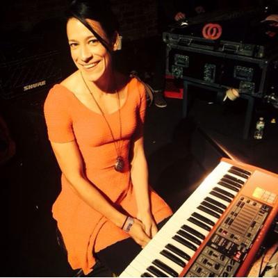 Angela Ortiz profile photo