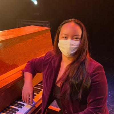 Ruiran Xun profile photo