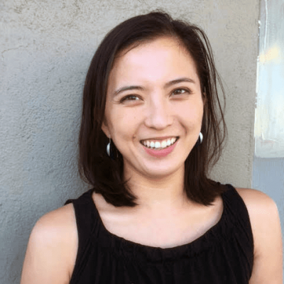Ursula Kwong-Brown profile photo