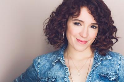 Rebbekah Vega-Romero profile photo