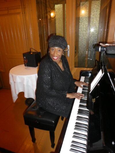 Donna Yvette Brown profile photo