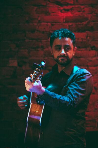 Hidayat Honari profile photo