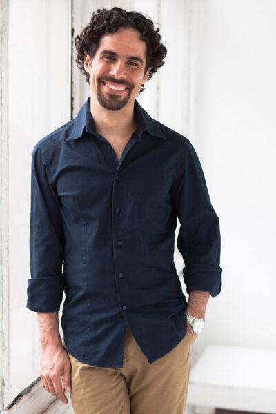 Alex Lacamoire profile photo