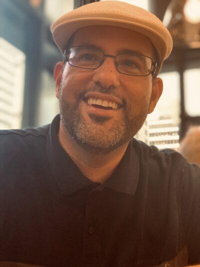 Javier Diaz profile photo