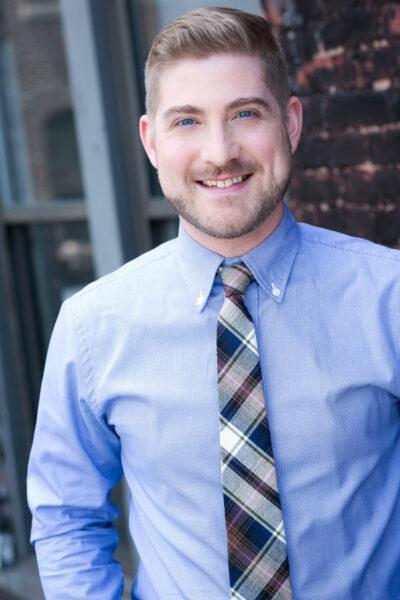 Brian Usifer profile photo