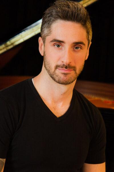 Bryan Perri profile photo