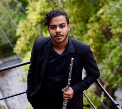 Anthony M Rodriguez profile photo