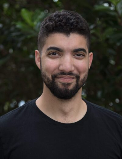 Josh Ceballos profile photo