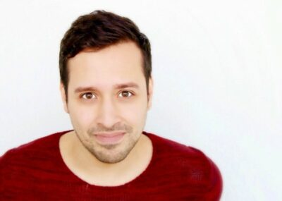 Andy Kust profile photo