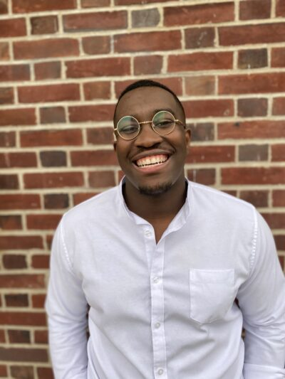 Terence David Odonkor profile photo