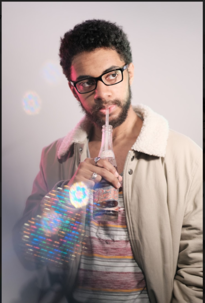 Marshall Dylan Schaffer profile photo