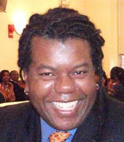 Larry Trent McRae profile photo