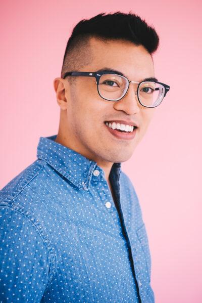 Steven Cuevas profile photo