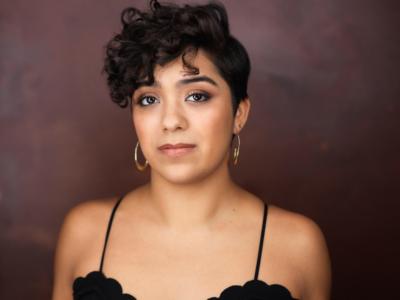 Rebecca Murillo profile photo