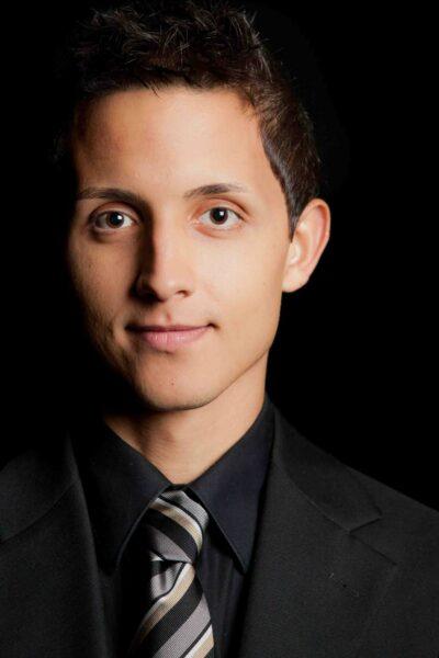 Chris Reza profile photo