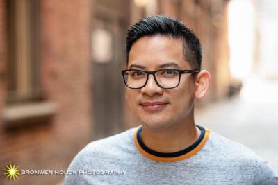 Justin Huertas profile photo