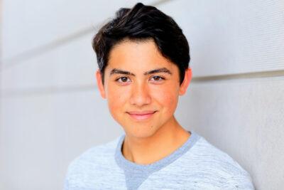 Brandon Acosta profile photo