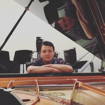 Nicolas Perez profile photo