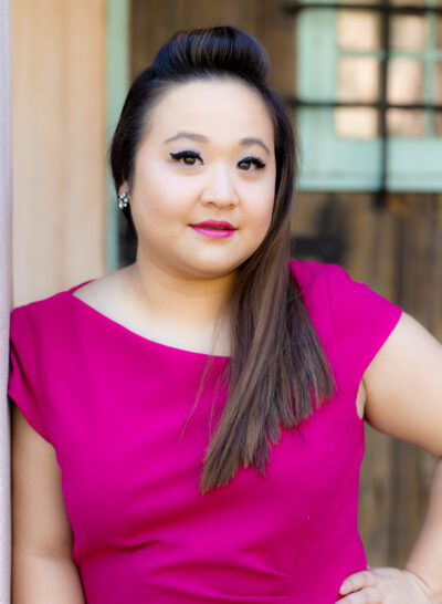 Jenny Kim-Godfrey profile photo