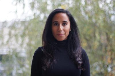 G. Victoria Campbell profile photo
