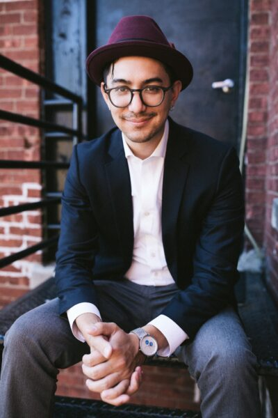 Danny Jonokuchi profile photo
