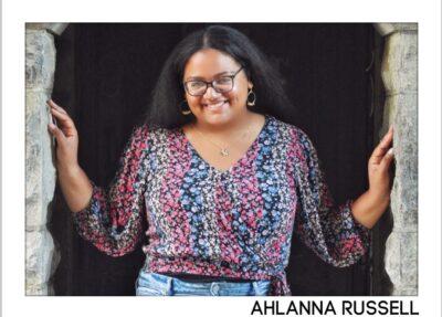 Ahlanna Jasmine Russell profile photo