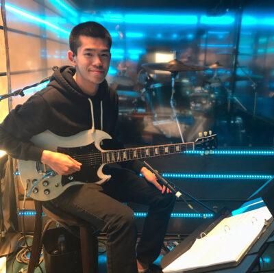 Matt Wong profile photo