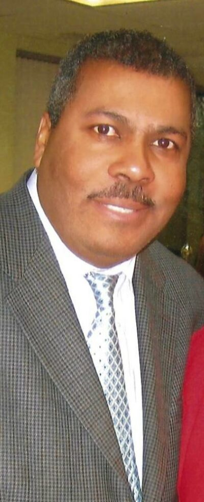 Richard Baptiste profile photo