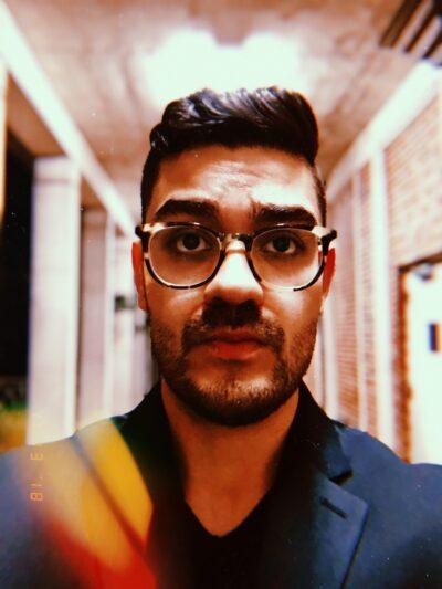 Emmanuel Vidales profile photo