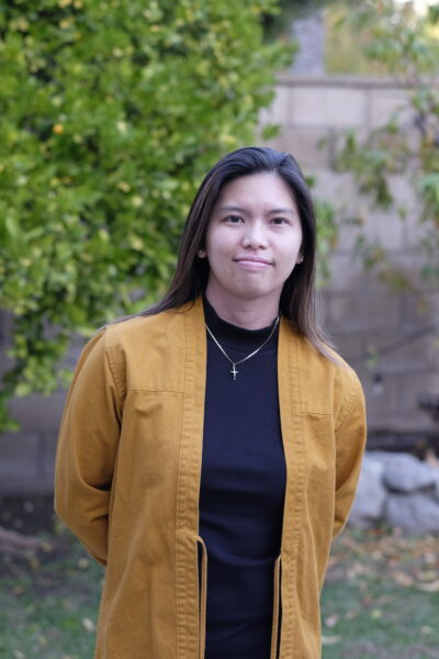 Maxinne B. Vergara profile photo