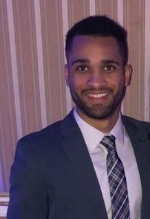 Aaron David Romero profile photo