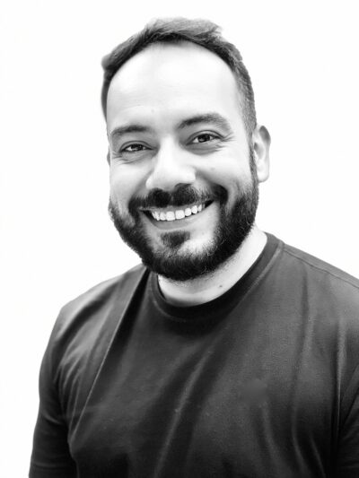 Andrew Esquer profile photo