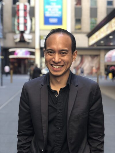 Justin Ramos profile photo