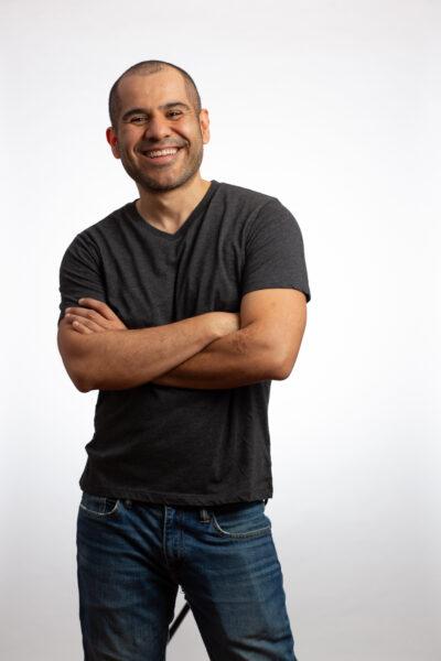 Guillermo Abel Palacios Mata profile photo