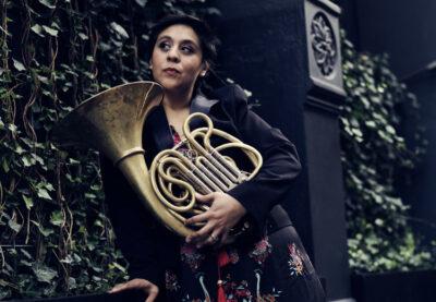 Audrey Flores profile photo