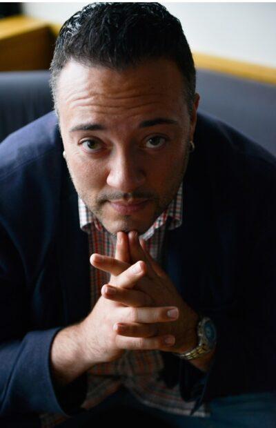 Sean Kana profile photo