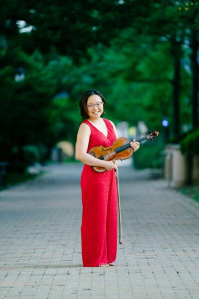 Sarah Ha-Young Kim profile photo