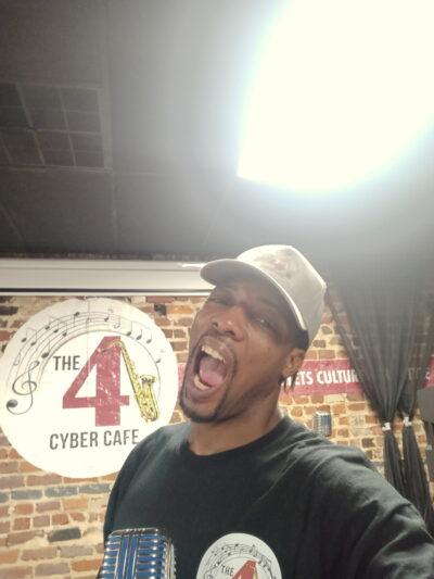 Cory Eugene Webb profile photo