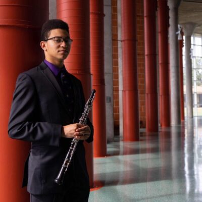 Clayton Leslie Williams profile photo