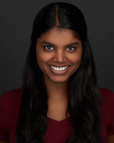 Faith Amrapali Williams profile photo